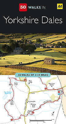 Yorkshire Dales by AA Publishing (Paperback, 2009)