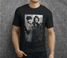 Aretha Franklin Tshirt Fullprint New Men/'s T-Shirt Size S to 3XL