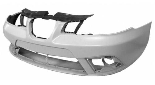 ST0341001 paraurti anteriore-con primer per Seat Ibiza 03//06-06//08