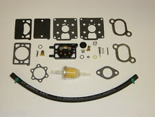 ONAN CARBURETOR KIT WITH FUEL PUMP MARVEL SCHEBLER MODEL DD11 DD13 DD15