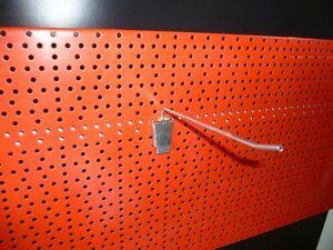 20-Einzelklapphaken-L20-fuer-Tegometall-Lochwand-Tego-Einfach-Klapp-Haken-4-8-mm