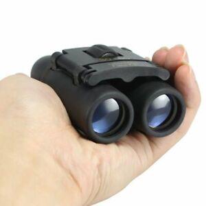 30-x-60-Zoom-Mini-Compact-Binoculars-Telescope-Outdoor-Travel-Fold-R