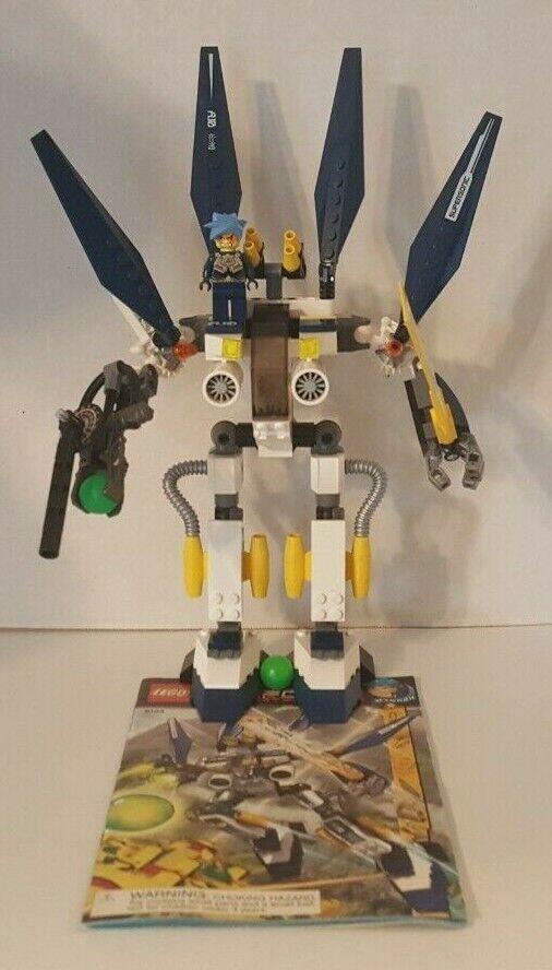 con il prezzo economico per ottenere la migliore marca Lego Exo-Force Huuomos cielo Guardian (8103) - 100% completare completare completare    confortevole