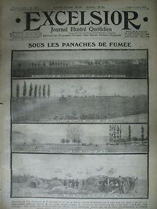 WW1-N-1609-MARMITES-DE-210-SHRAPNELLS-REICHSTAG-BISMARCK-JOURNAL-EXCELSIOR-1915