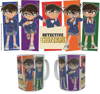 ORIGINAL Sakami Produkt Conan /& Ran Tasse Detektiv Conan
