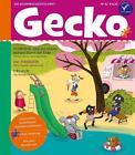 Gecko Kinderzeitschrift Band 42 von Georg K. Berres, Kilian Leypold und Aby Hartog (2014, Taschenbuch)