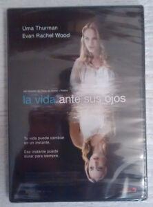 DVD-La-vida-ante-sus-ojos-NUEVO-a-estrenar-con-precinto-de-plastico
