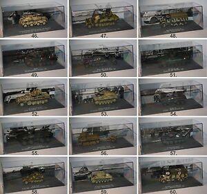 De-Agostini-les-chars-collection-combat-de-chars-tank-lanceur-Flakpanzer-pc-vitrine