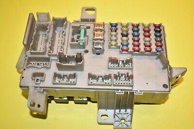 [ZHKZ_3066]  02 03 Lexus ES300 Fuse Box Relay Module Junction Block Unit Assembly OEM |  eBay | 03 Lexus Es300 Fuse Box |  | eBay