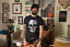 Die First Then Quit Veteran Skull Motivation Quote Short-Sleeve Unisex T-Shirt
