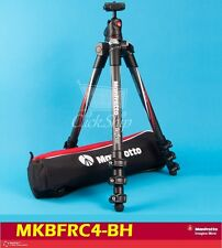 Manfrotto MKBFRC4-BH BeFree Compact Travel Carbon Fiber Tripod (Black)