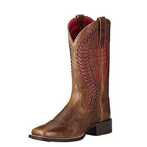 Ariat Cowboy Donna Quickdraw Venttek Western Cowboy Ariat Boot- Pick SZ/Color. 15ea3b