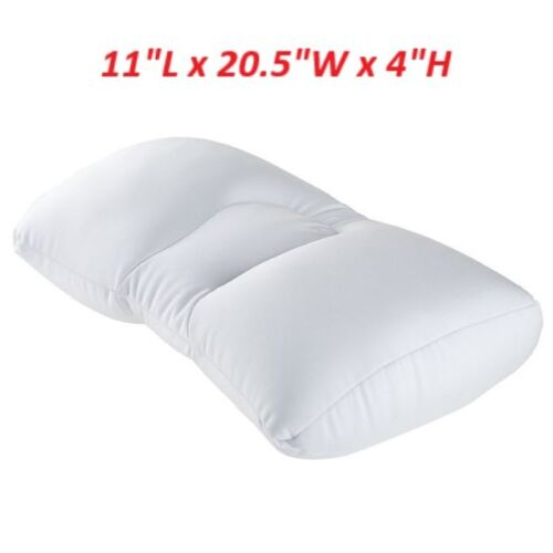 Beaded Pillow for Neck Shoulder Pain Headaches Comfortable Side Stomach Sleepers
