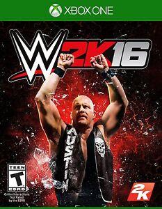 WWE-2K16-Xbox-One-New-In-Stock