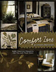 Comfort Zone: More Primitive Projects for You and Your Home by Maggie Bonanomi (Paperback / softback, 2010)