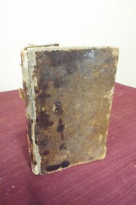 1863 MicMac Bible