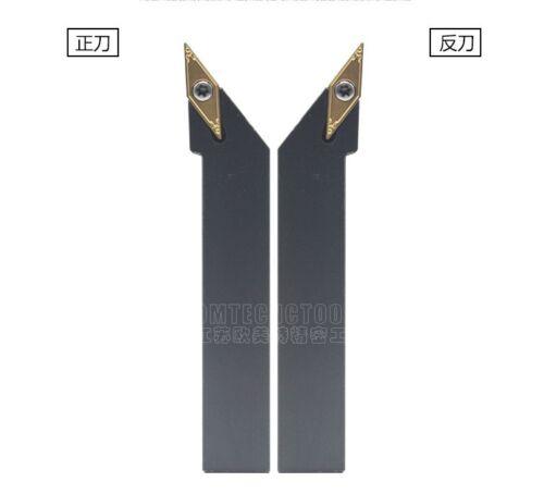 SVJBL2020K11 20×125mm Lathe tool HOLDER 93° for VBMT110304//08..Left hand HOLDER