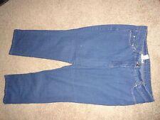 Women's Kathy Daniels Thin Stretchy Jeans Size 16