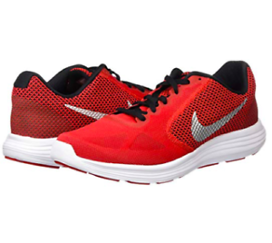 NIKE Men's Revolution 3 Running shoes-Sz-15  (819300 601) NEW
