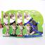 4Color-Nylon-Pet-Cat-Harness-Leash-Halter-Collar-Adjustable-Traction-Belt-Kitten thumbnail 2