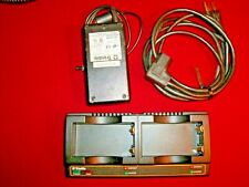 Trimble Gps Dual Battery Charger Oem With Charger Cable R8 R7 5800 5700 Tsc1 Tds