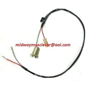 Chevy Bel Air Wiring Harness on