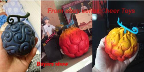 ONE Piece Frutto del diavolo Modello in RESINA Devil Nut GK cacodemon-FRUTTA IN MAGAZZINO