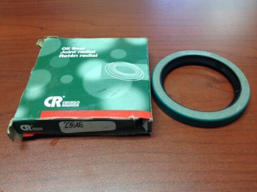 23646  *Free Shipping* CR Chicago Rawhide Oil Seal Part Number