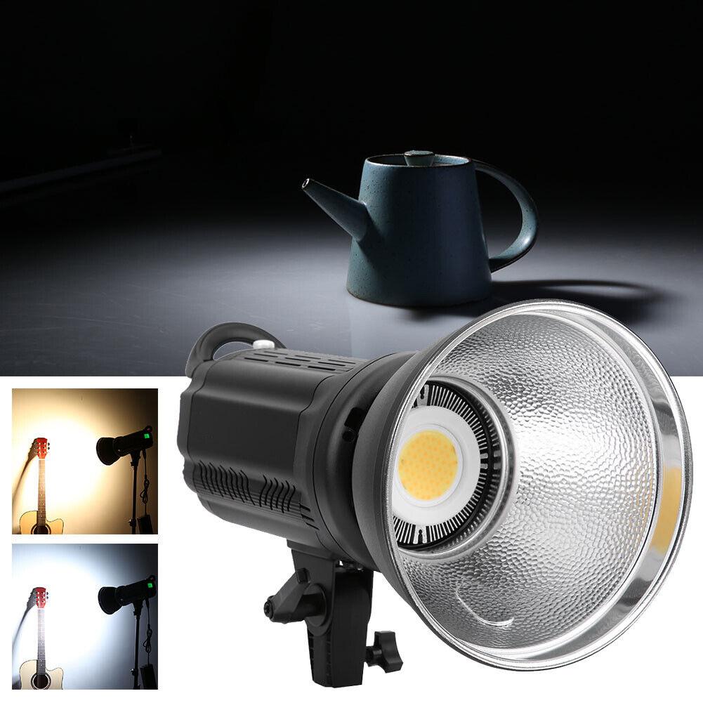 NiceFoto HC-1000SA Photography LED Fill Light Adjustable Dual Colors Temperature