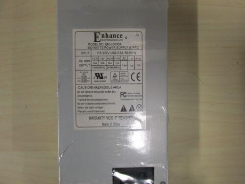 ENH-0635A 350W Enhance PSU Power Supply