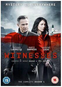 Witnesses-The-Complete-Season-1-DVD