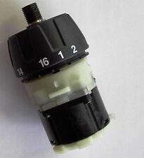 Makita gear assy Getriebe 6317 6347 6337 6207 6217 D 125574-1 125238-7 125160-8