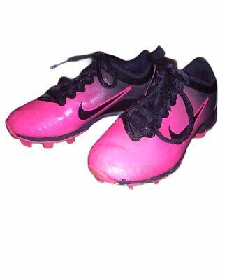 Nike Softball Cleats 11C, Childs