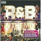 Various Artists - R&B in the Mix (Parental Advisory, 2009)