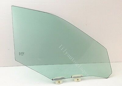 NAGD Fits 2011-2018 Dodge Charger 4 Door Sedan Driver Side Left Side Rear Door Window Glass