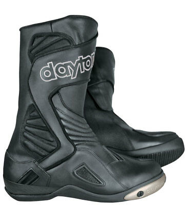 Daytona Evo Voltex Komplett Motorrad Sport Stiefel