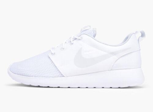 Nike eur per allenamenti Uk Edition 11 Special Bianco Roshe Scarpe da ginnastica One Se 46 IBqwE7