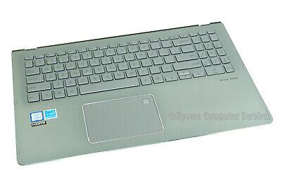 "Asus Q503UA-BSI5T17 15.6/"" Genuine Palmrest w//Touchpad Keyboard 13N0-SRA0111"