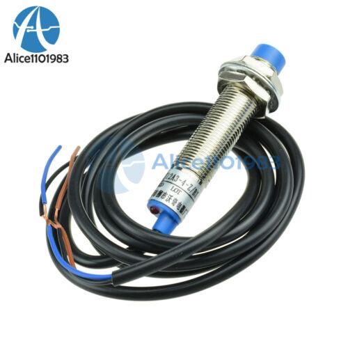 LJ12A3-4-Z//BX Inductive Proximity Sensor Switch NPN DC 6V-36V