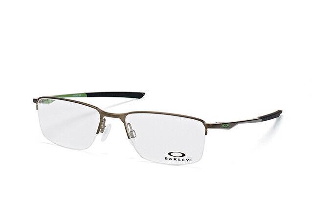 Gafas de vista Oakley Socket 5.5 OX3218 02 Pewter - óptica OAKLEY