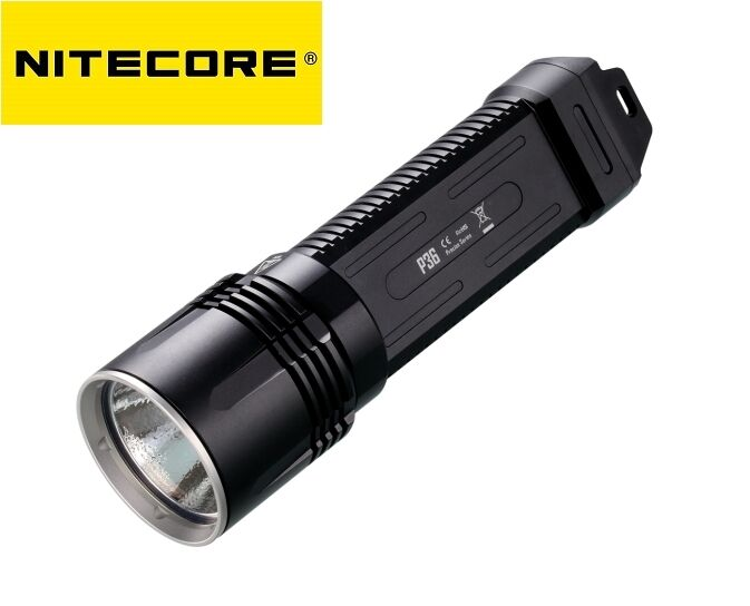 New Nitecore P36  Cree MT-G2 2000 Lumens ( Neutral White ) LED Flashlight Torch  outlet on sale