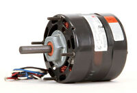 1/20 Hp Direct Drive Blower Motor 1550 Rpm, 3-spd 115v Dayton 1agf8