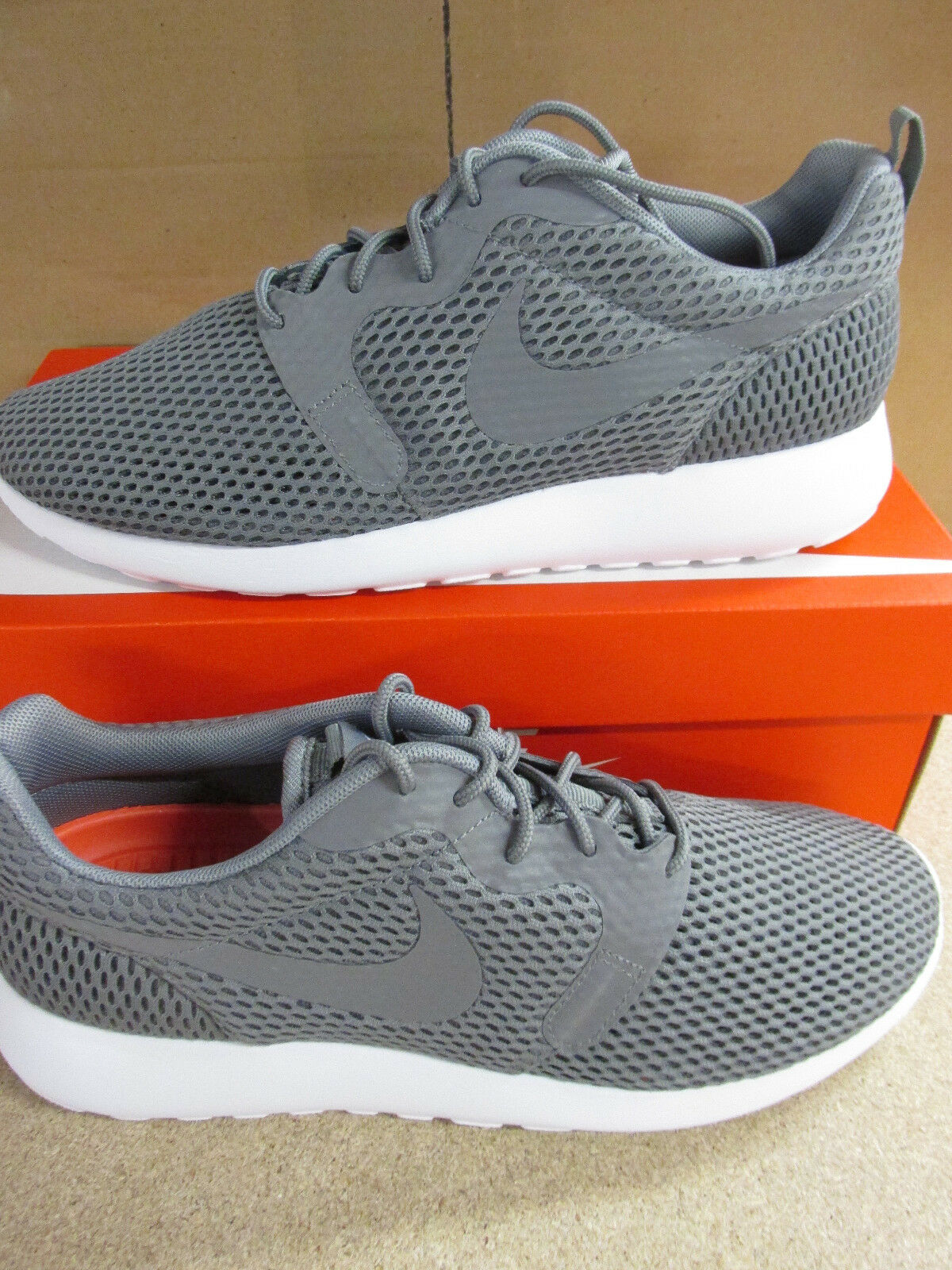 Nike Roshe One HYP BR Hommes Chaussures Trainers 833125 002 Baskets Chaussures Hommes 80903b
