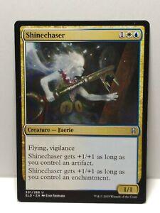 Shinechaser x4 M//NM Pack Fresh MTG Throne of Eldraine ELD