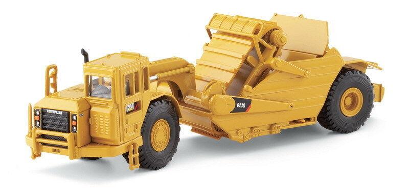 Cat 623 G élevant grattoir échelle 1 50 Modèle par Norscot 55097