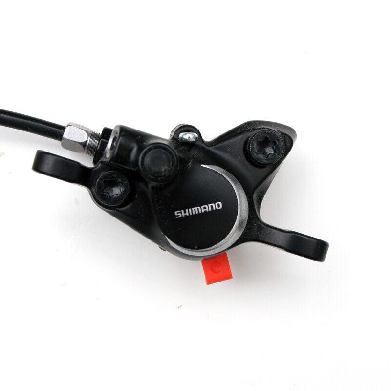 Shimano BR-BL-M355 M365 MT400 MT420 Hydraulische Fahrrad Scheibenbremse Set F/&r