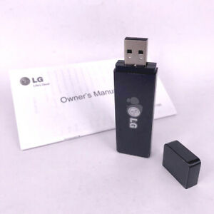 New Original For Wireless Wi-Fi LG AN-WF100 Adapter for LG Smart TVs TV Dongles