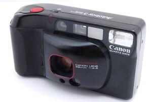 [EXC] Canon Autoboy 3 Quartz Date AF 38mm f/2.8 SureShot/Prima Film Camera