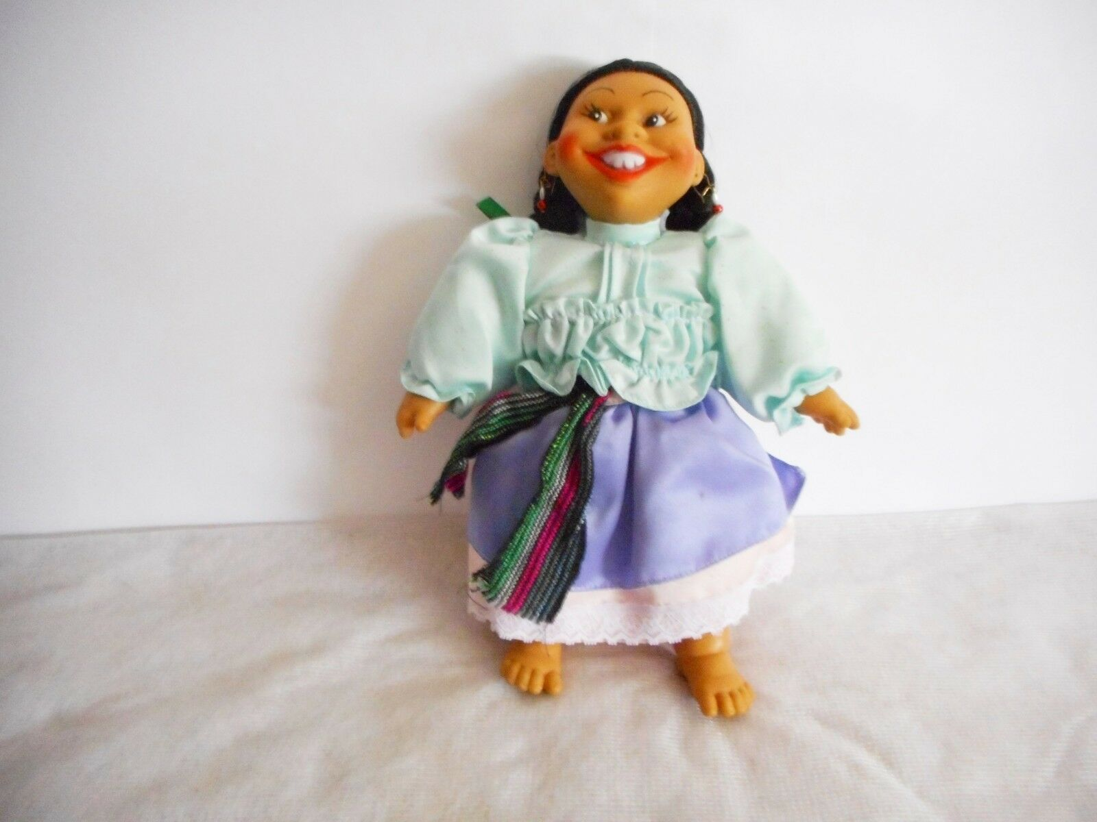 Doll vintage mexican the india maria popular character tv rare