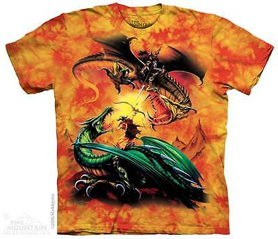 New DRAGON DUEL T Shirt